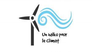 logo Un haïku pour le climat
