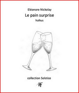 couverture du Pain surprise