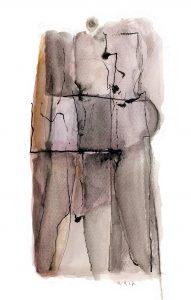 aquarelle de Roger Groslon n° 5