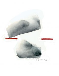 aquarelle de Roger Groslon n° 8
