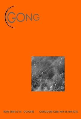 couverture du hors série 15